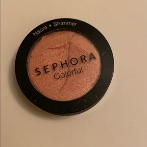 Sephora Colorful Shimmer, Hippie Girl